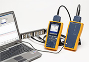 DTX Cable Analyzer Workshop 2018
