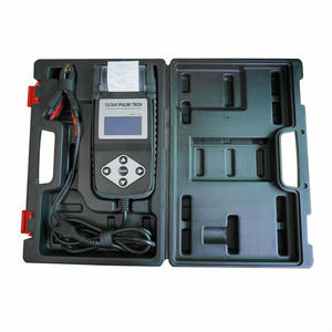 AOK BT750 Battery Analyzer Hard Case