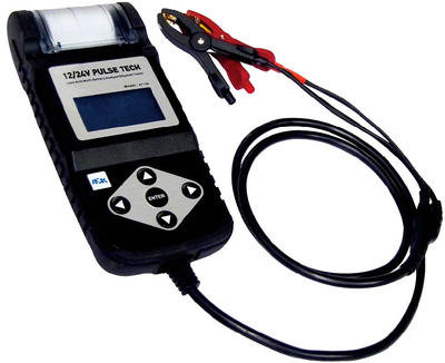 AOK BT750 Battery Analyzer