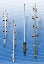 VHF Collinear Antenna http://www.measuretronix.com/products/vhf-and-uhf-bands-antennas
