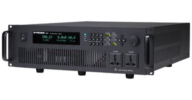 BK Precision 9800 Series Programmable AC Power Sources