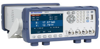 BK Precision BA6010 Series Advance Battery Analyzers