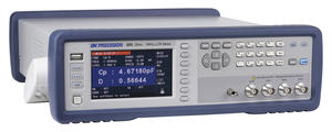 BK Precision 894/895 500 kHz / 1 MHz Bench LCR Meters