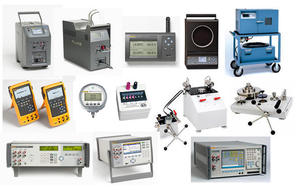 Calibration & Precision Equipments