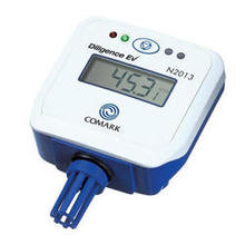 Comark N2013 Temperature and Humidity Data Logger