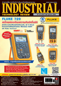 Industrial 299 Fluke 729 + Process Tools