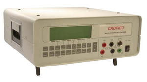 Cropico DO5000 Series Bench Digital Micro-ohmmeter