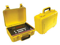 Cropico DO7 Digital Micro-ohmmeter for Low Resistance