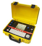 Cropico DO7 Plus Portable Digital Micro-ohmmeter