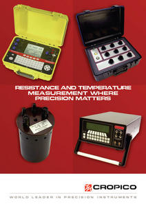 Cropico Products Catalog 2013