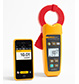 Fluke 368/369 FC Leakage Current Clamp Meter