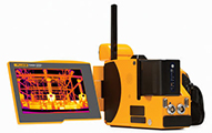 Fluke TiX620 High Resolution Infrared Cameras