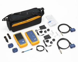 DSX-600 CableAnalyzer™ Set