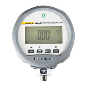Fluke 2700G Series Reference Pressure Gauges