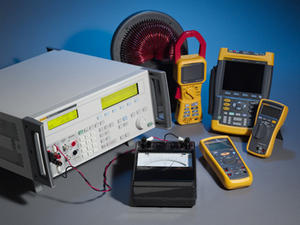 Fluke 5080A Multi-Product Calibrator