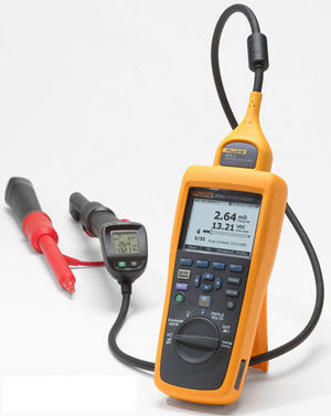Fluke BT500 Series Battery Analyzers