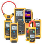 Fluke CNX Wireless System