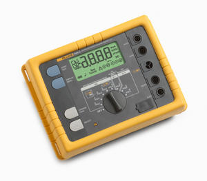 Fluke 1623-2, Fluke 1625-2 GEO Earth Ground Testers