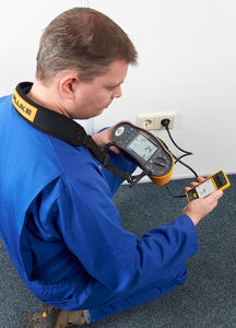 Fluke 1660 Series Application