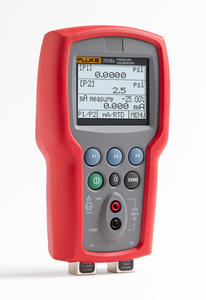 Fluke 721Ex Intrinsically Safe Precision Pressure Calibrators