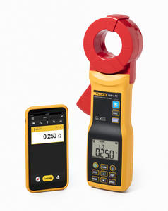Fluke 1630-2 FC Earth Ground Clamp with Fluke Connect