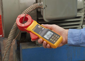 Fluke 1630-2 FC Earth Ground Clampt