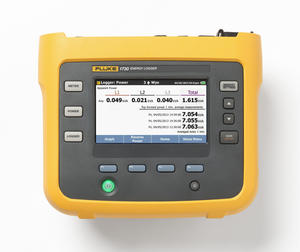 Fluke 1730 Three-Phase Energy Logger