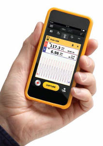 Fluke Connect® mobile app