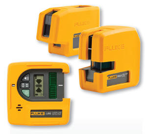 Fluke Laser Levels : Rugged, Precision Tools for Efficient