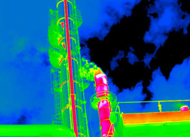 Thermal Image - Industry