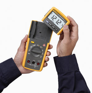 Fluke 233: Remote Display Multimeter