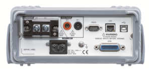 GW Instek GPM-8213 Digital Power Meter