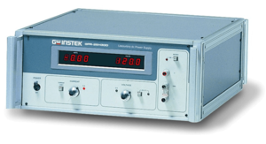 GW Instek GPR-U Series Linear DC Power Supply