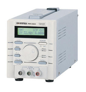 PSS Series Programmable Linear DC Power Supply
