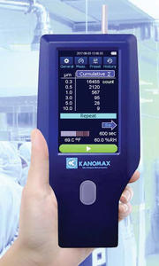 Kanomax Model 3888 & 3889 Handheld Particle Counter