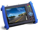 RM-IPC1600MOVTS IP Camera Tester