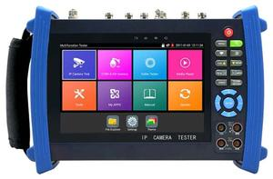 RM-IPC1600 Plus All in one Multi-functions IPC CCTV Tester