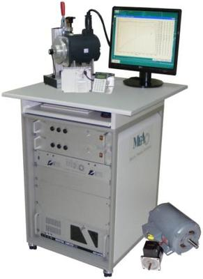 mea electric motor testing equipment measuretronix ltd
