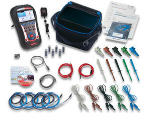 Metrel MI 2892 Power Master Kit