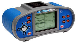 Metrel MI 3101 Electrical Installations Safety Tester