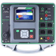 Metrel MI 3290 Earth Analyser