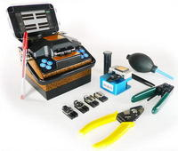 PROLITE-41 Compact optical fibre fusion splicer