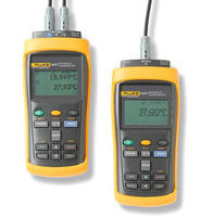 Fluke 1523, 1524 Reference Thermometers
