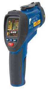 Reed R2020 Video Infrared Thermometer