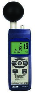 Reed SD-2010 Heat Stress Meter/Data Logger