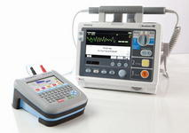 Rigel Uni-Pulse Defibrillator Analyzer