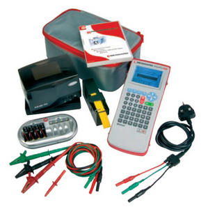 Seaward Powerplus 1557 Installation Tester Kit