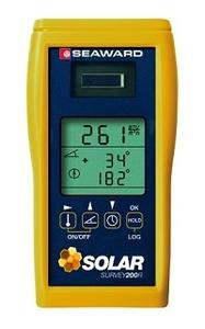 Seaward Solar Survey 200R