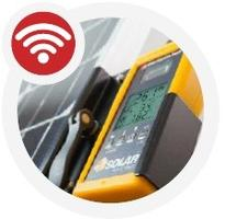 Solar Survey Wireless