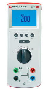 ERT 1557 Advanced Earth Resistance Tester